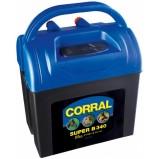 Akkukäyttöinen sähköpaimen Corral B340