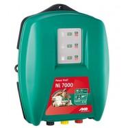 Võrgutoitega elektrikarjus AKO PowerProfi Ni7000 (230V)