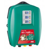 Verkkovirtainen sähköpaimen AKO PowerProfi Digital NDi15000 (230V)