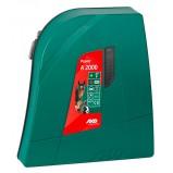 Akkukäyttöinen sähköpaimen AKO Power A 2000 (12V)