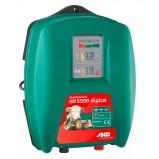 Akkukäyttöinen sähköpaimen AKO Mobil Power AN 5500 digital (12V)