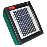 Verkko- ja akkukäyttöinen sähköpaimen AKO Sunpower S 550 (9V)