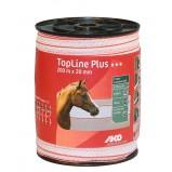 Sähköpaimenen aitanauha AKO TopLine Plus 20 mm/200 m