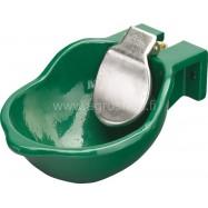 Metallinen juottolaite jauhemaalattu Lister SB 8 PK hevosille ja karjaeläimille