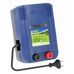 Verkkovirtainen sähköpaimen Corral Super N1100