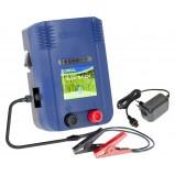 Verkko- ja akkukäyttöinen sähköpaimen Corral NA200 DUO