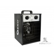 Lämpöpuhallin GEKO 400 V,  5 kW