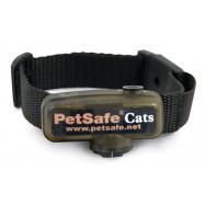 Pihavahdin lisäkaulapanta kissalle Petsafe
