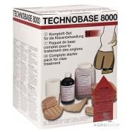 Sorkanhoitosetti Technobase 8000