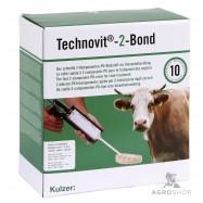 Technovit-2-Bond sorkkakenkä setti 10kpl