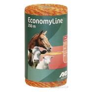 Sähköpaimenen aitanaru EconomyLine 250m